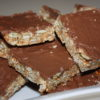 Simply Delicious And Nut Free Granola Bars