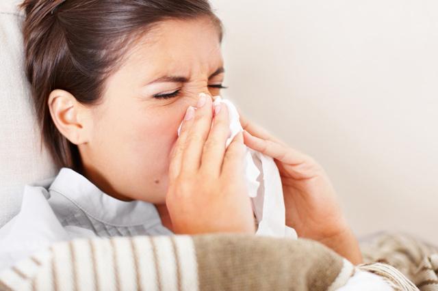 Yikes, It's Flu Season!