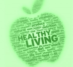 The 4 P's Of A Healthy Lifestyle