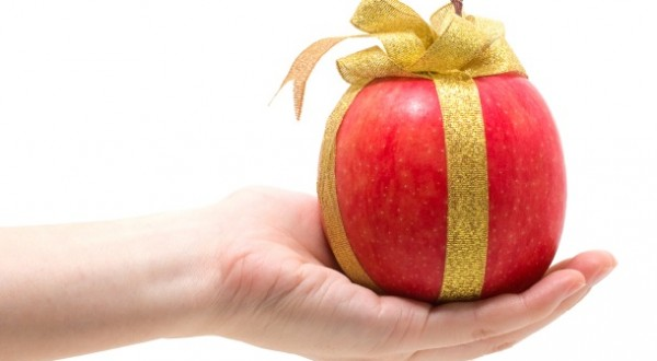 Give The Gift Of Health This Christmas!